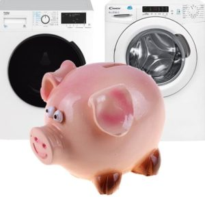 Рейтинг стиральных машина эконом класса