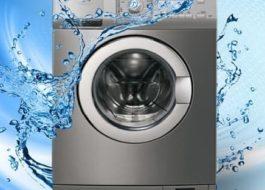 ТОП 5 стиральных машин с экономным расходом воды