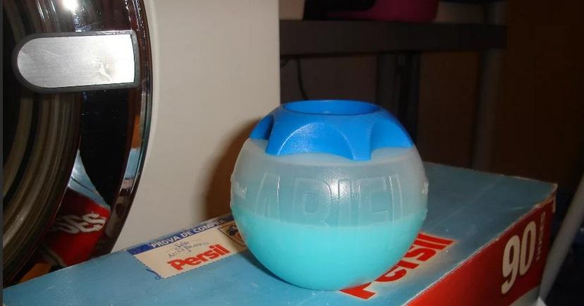 дозатор для барабана стиралки
