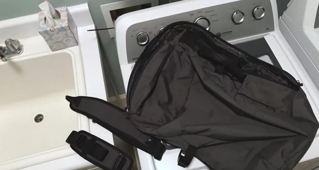 стирка в машинке автомат