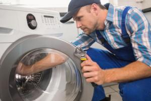 Обслуживание стиральной машины Бош