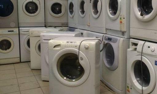 стиральные машины Канди на складе
