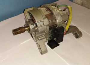 Как проверить двигатель стиральной машины Занусси