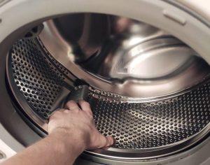 Не вращается барабан стиральной машины Electrolux