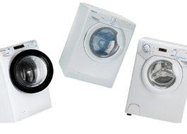 Рейтинг стиральных машин Канди