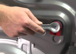 Транспортировочные болты стиральной машины Электролюкс