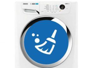 Чистка стиральной машины Занусси