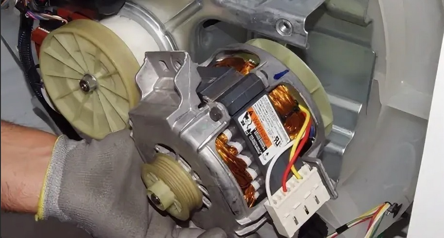 двигателю требуется ремонт