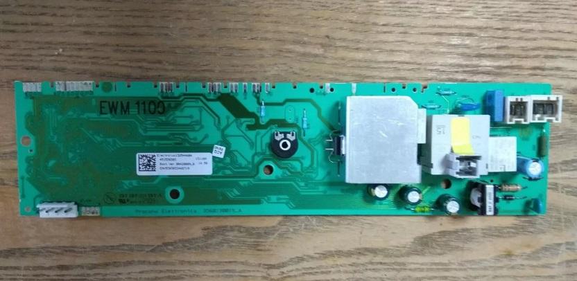 модуль управления СМ Электролюкс
