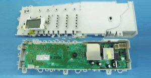 слабое место - электронный модуль Электролюкс