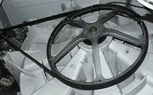 Замена ремня на стиральной машине Whirlpool