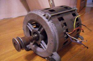 Как подключить мотор от стиральной машины Ardo?