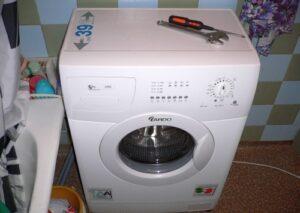 Как подключить стиральную машину Ardo?