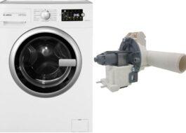 Как поменять сливной насос в стиральной машине Ardo?