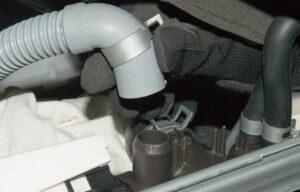 Как поменять сливной шланг стиральной машины Ardo?