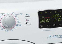 Как правильно пользоваться стиральной машиной Whirlpool?