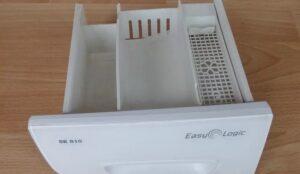 Куда сыпать порошок в стиральной машине Ardo