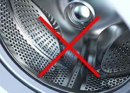 Не вращается барабан стиральной машины Whirlpool
