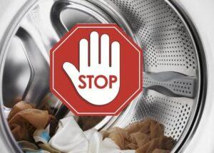 Не крутится барабан в стиральной машине Siemens
