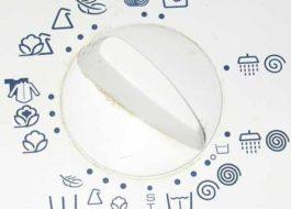 Расшифровка обозначений на стиральной машине Whirlpool