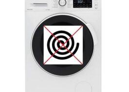 Не отжимает стиральная машина Hansa