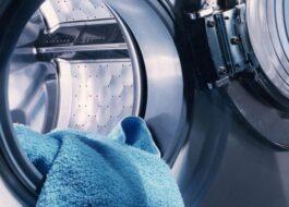 Стиральная машина Vestel не отжимает белье