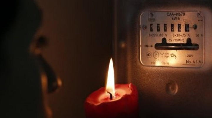 продолжит стирку после включения электричества