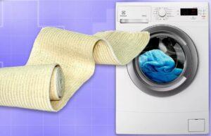 Стирка эластичного бинта в стиральной машине