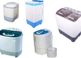 Лучшие активаторные стиральные машины
