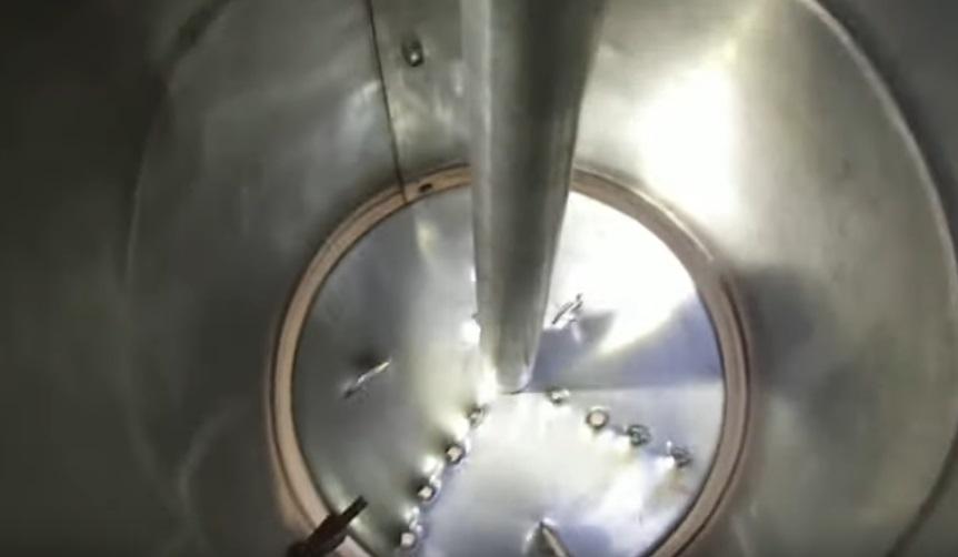 шкив и круг с прорезями