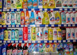 5 лучших средств от запаха в стиральной машине