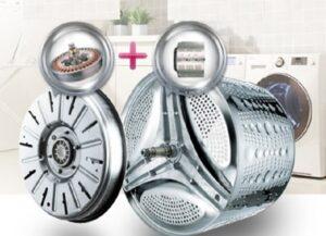 Какие стиральные машины с прямым приводом