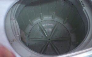 Как заменить активатор стиральной машины?