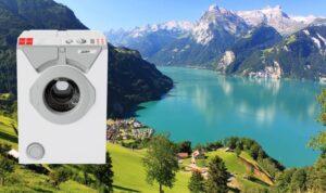 Обзор швейцарских стиральных машин