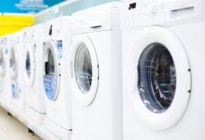 Рейтинг самых современных стиральных машин