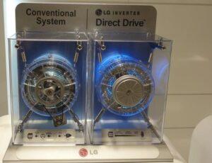Стоит ли брать стиральную машину с прямым приводом?