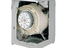 Что значит прямой привод в стиральной машине?