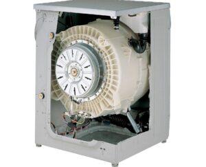 Что значит прямой привод в стиральной машине