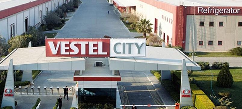 завод Вестел в Турции