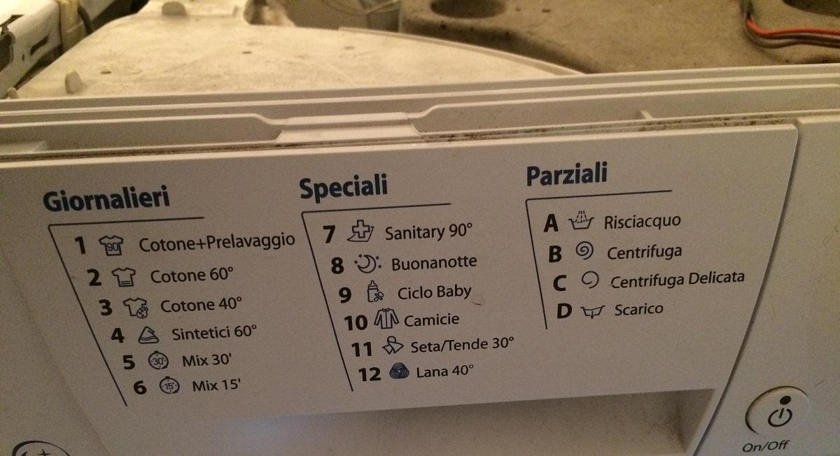 прочие итальянские названия