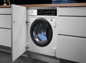 Какую встраиваемую стиральную машину выбрать?