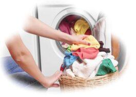 К чему снится стирка белья в стиральной машине?