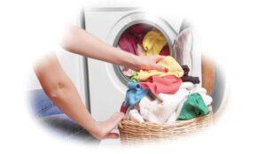 К чему снится стирка белья в стиральной машине