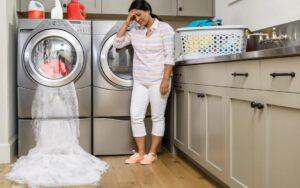 К чему снится, что сломалась стиральная машина