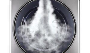 Нужен ли пар в стиральной машине
