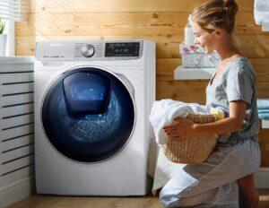 Обзор инновационных стиральных машин