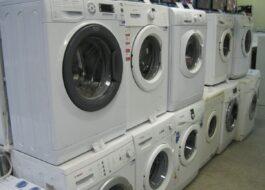 Обзор стиральных и сушильных машин 2 в 1