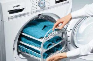 Плюсы и минусы стиральных машин с сушкой