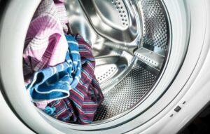 Почему не работает сушка в стиральной машине?