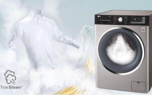 Что такое функция пара в стиральной машине